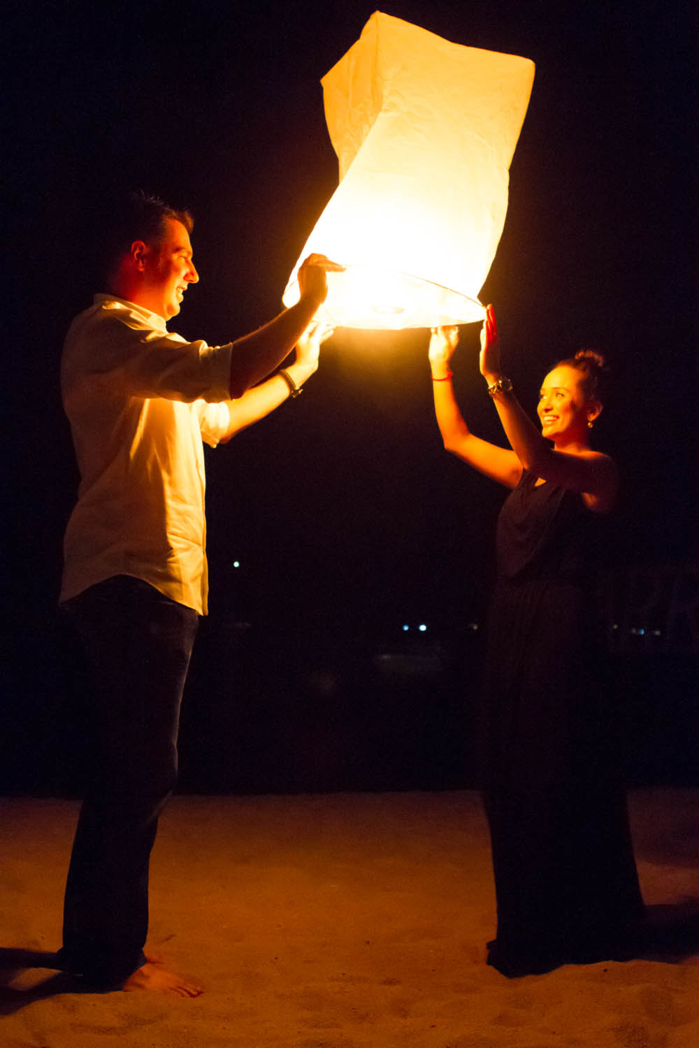 Image 15 of Brina and Rafael | Engaged in Thailand