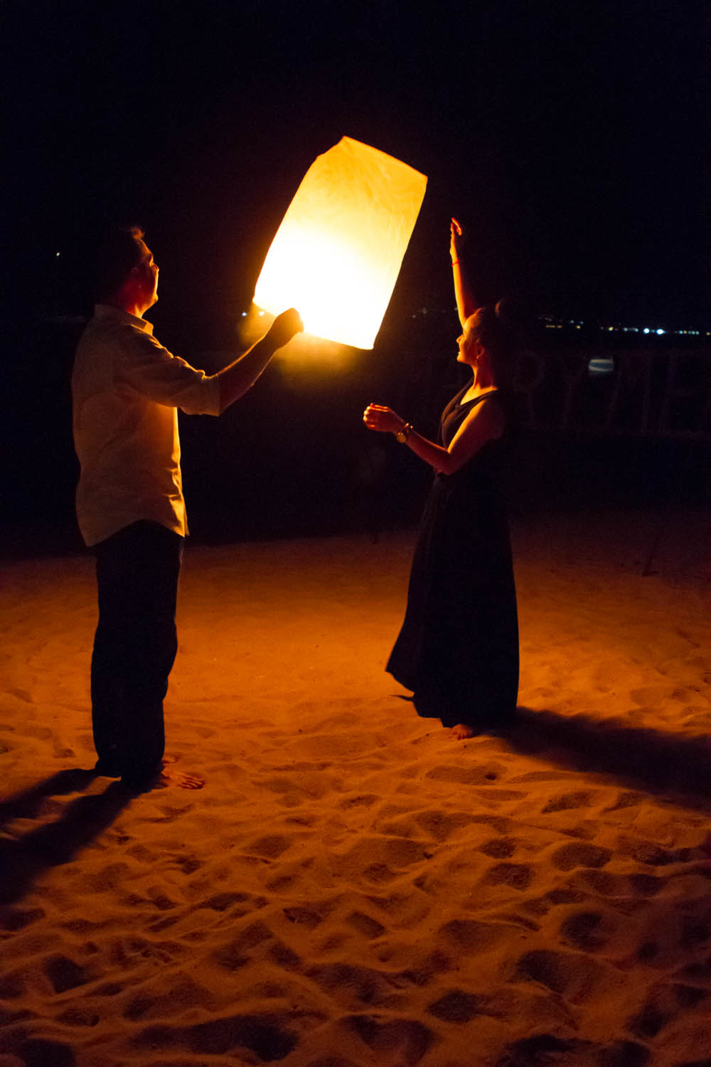 Image 16 of Brina and Rafael | Engaged in Thailand