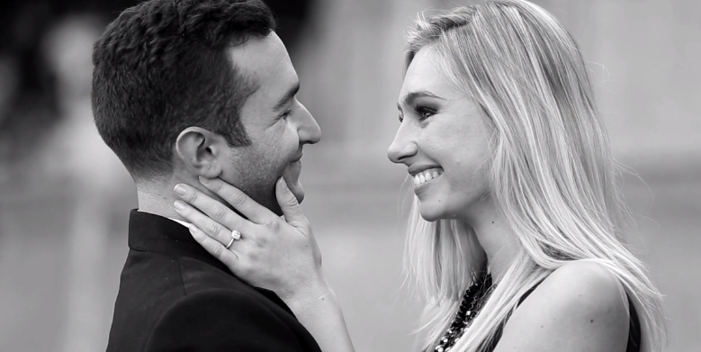 Image 1 of Brianna and Robert's Proposal at The Plaza Hotel