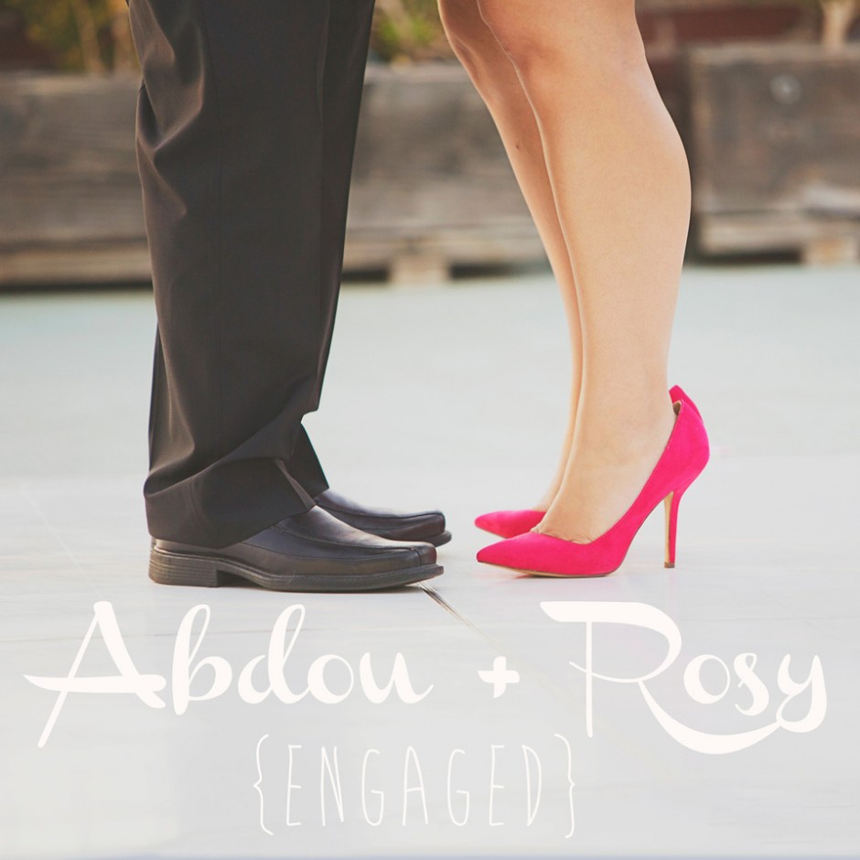 Image 1 of Rosy and Abdou | a Lebanon-Inspired Proposal