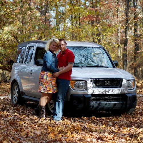 Image 4 of Bad Engagement Photos, and By Bad I Mean Hilarious