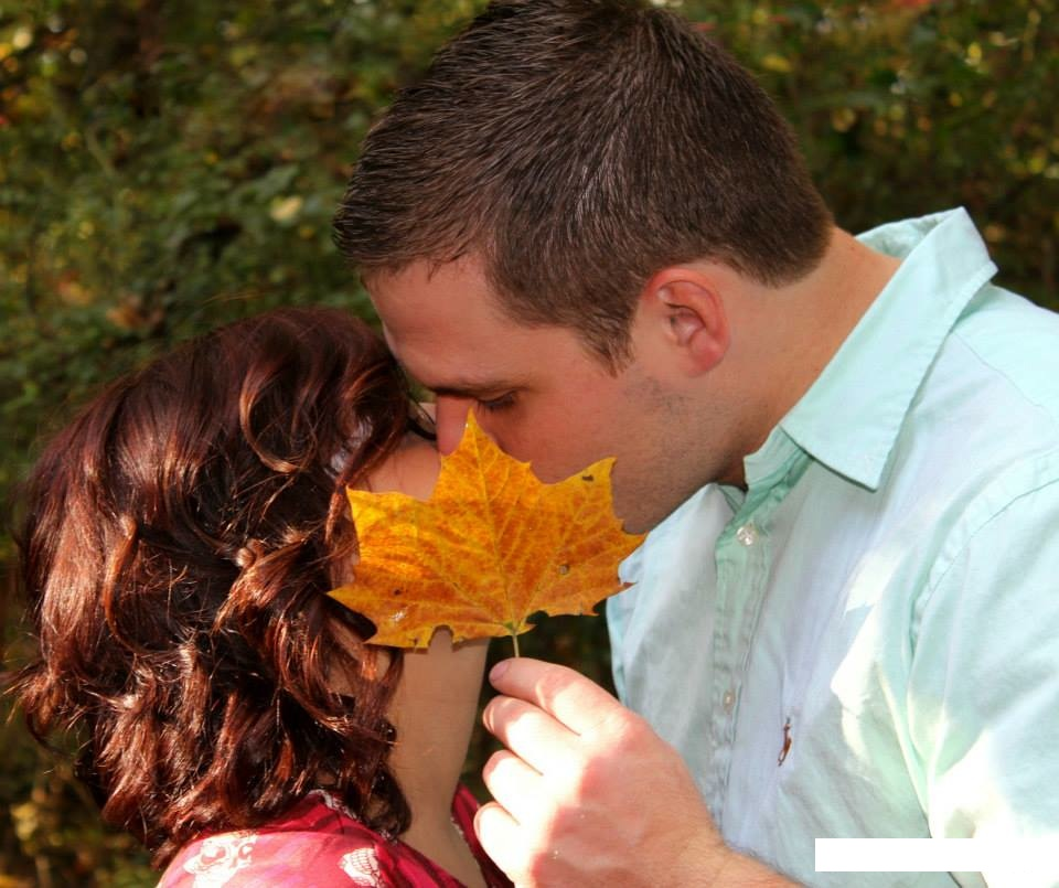 bad funny engagement photos