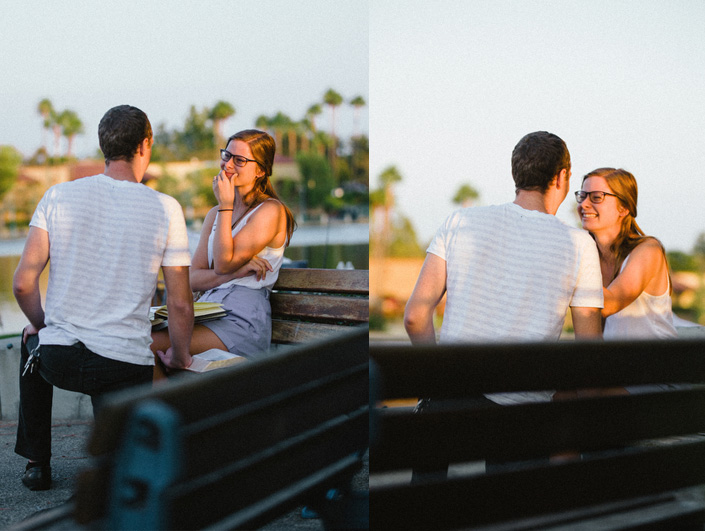 Image 9 of A Very, Very, Very Cute Proposal during Bible Study