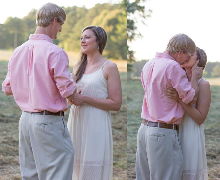 engagement-photos-kissing