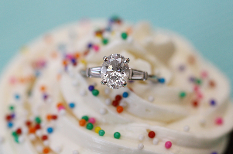 Image 9 of Mouth-Watering Engagement Rings