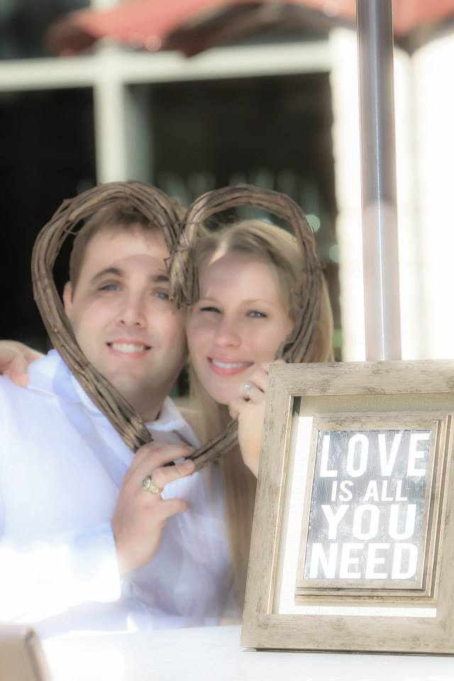 Image 2 of Bad Engagement Photos, and By Bad I Mean Hilarious