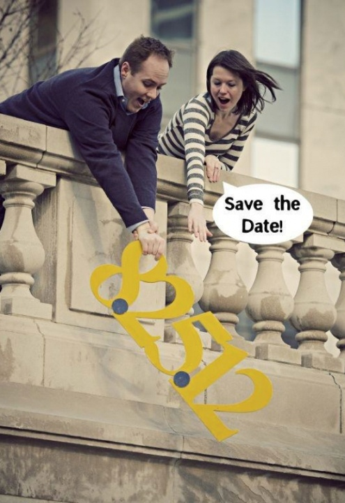 Image 11 of Bad Engagement Photos, and By Bad I Mean Hilarious
