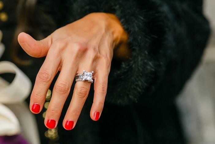 Valentine's Day Marriage Proposal Ideas