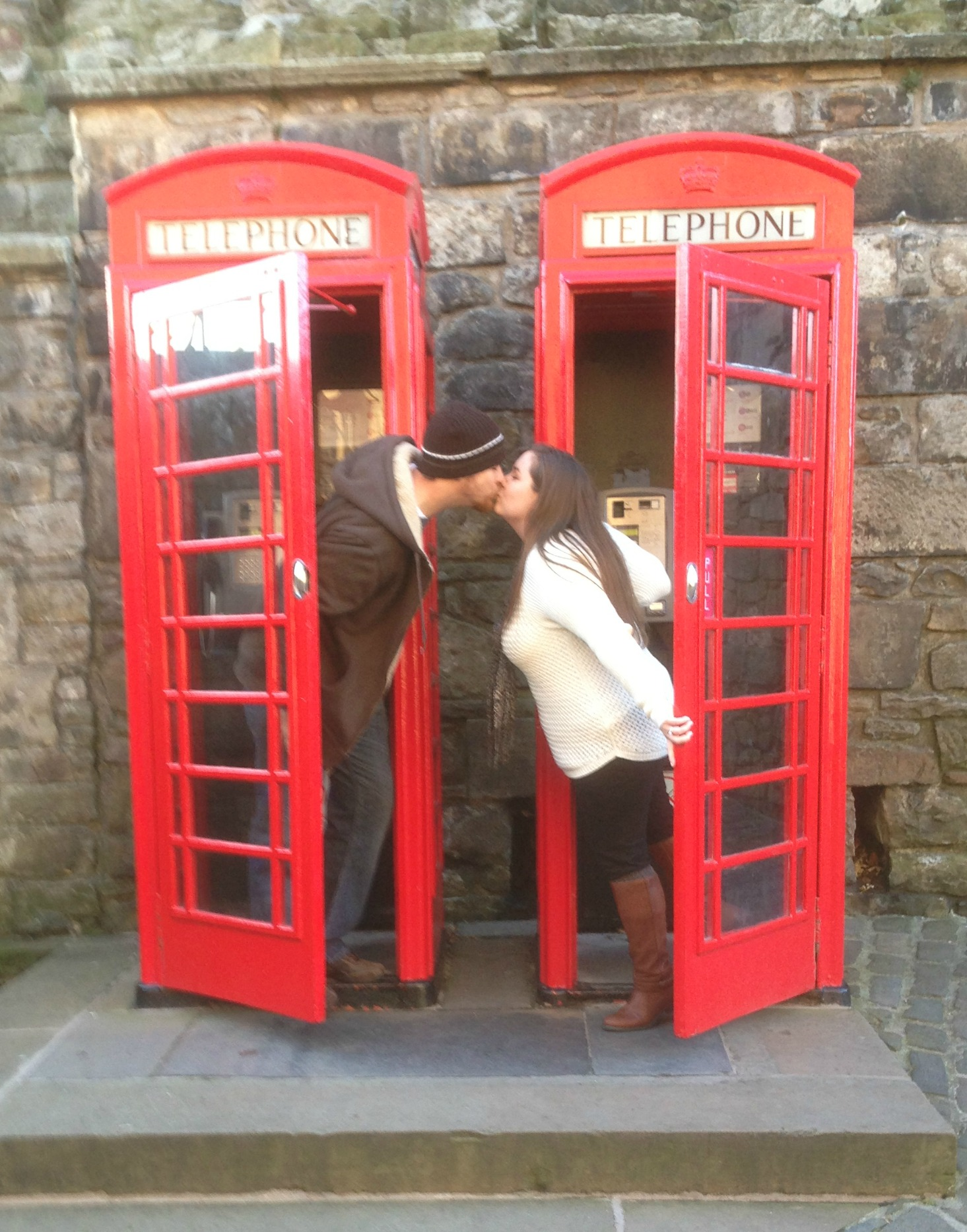 Image 8 of Julia and Cameron | Proposal in Scotland