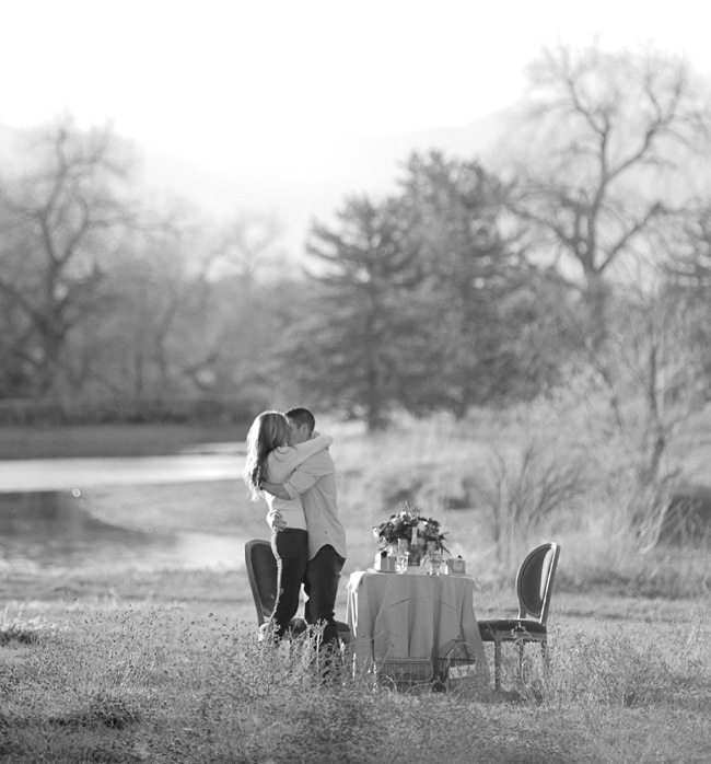 Image 9 of Caitlin and Jimmer | Stylized Proposal Shoot