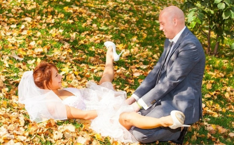 Image 5 of Bad Engagement Photos, and By Bad I Mean Hilarious
