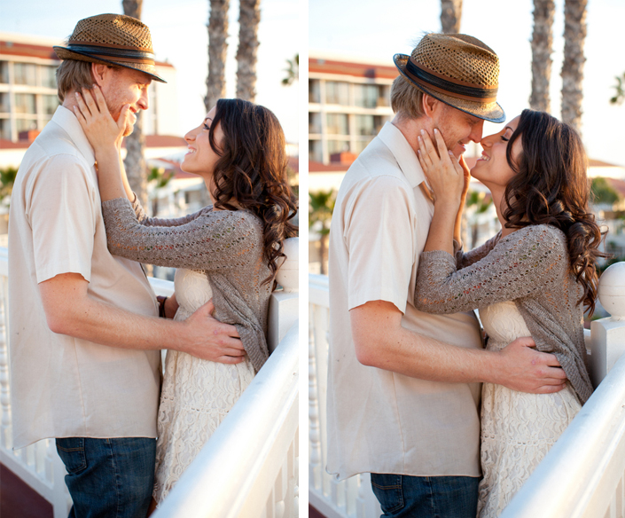 southern-cali-inspired-engagement-shoot