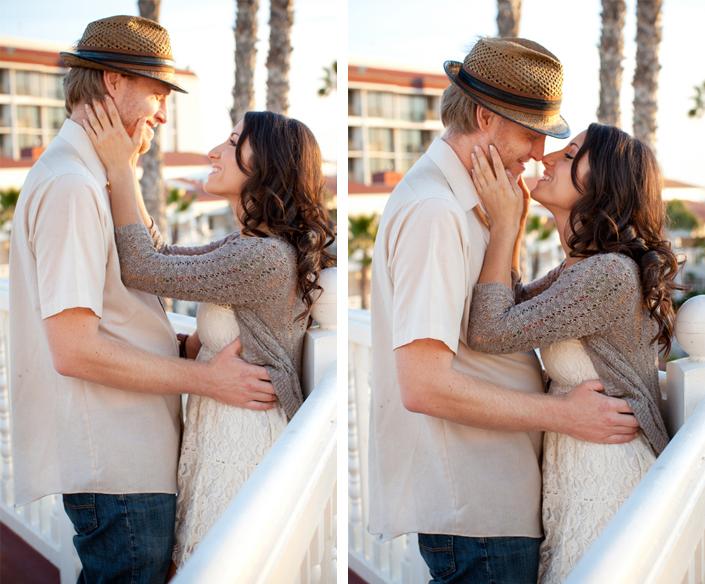 Image 7 of Seth and Erinda | Beachy Engagement Shoot