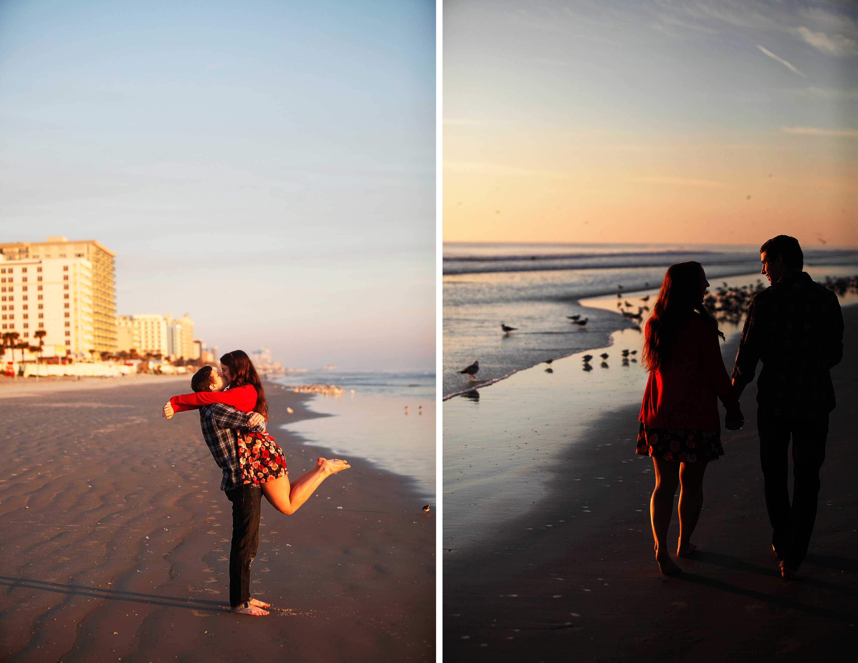Image 21 of Rachel and Jacob | Daytona Beach Proposal