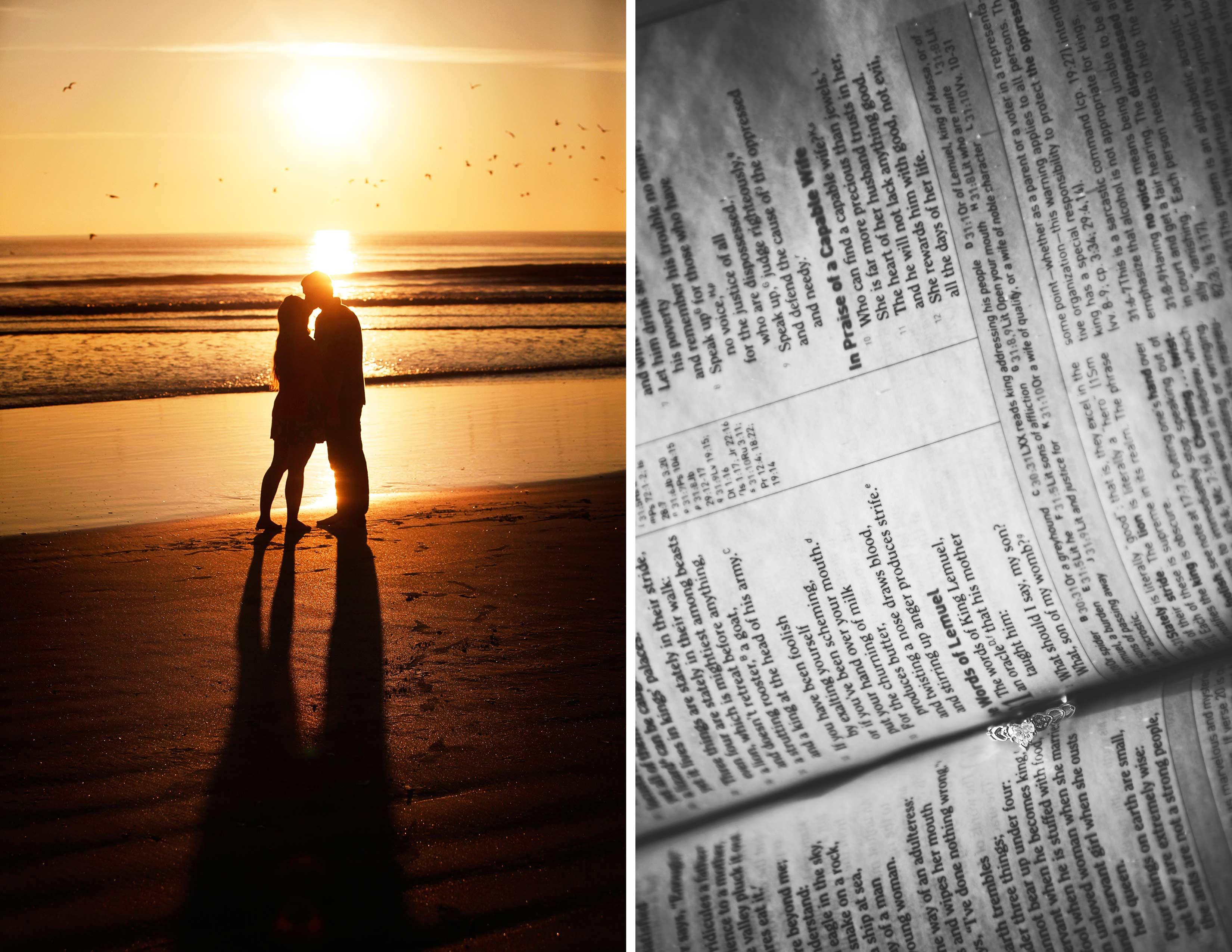 Image 25 of Rachel and Jacob | Daytona Beach Proposal