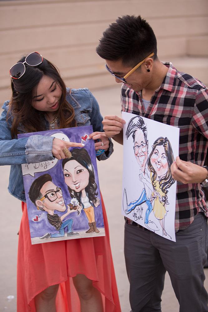 Caricature Proposal in Santa Monica_04