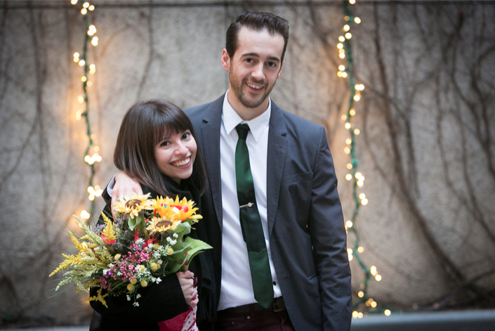 Image 5 of Nicole and Matt | Creative Toy Marriage Proposal