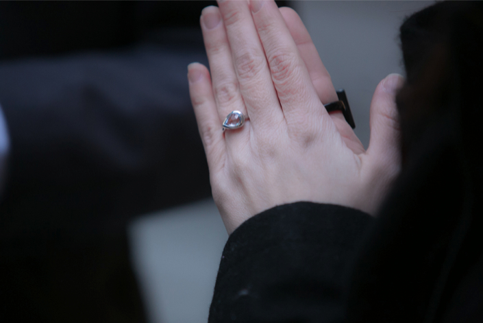 Image 4 of Nicole and Matt | Creative Toy Marriage Proposal
