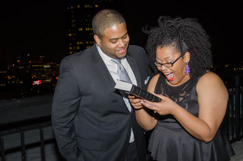 Image 10 of Letitia and Aaron