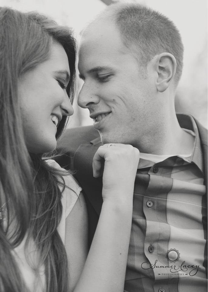 Image 3 of Elena and Brad
