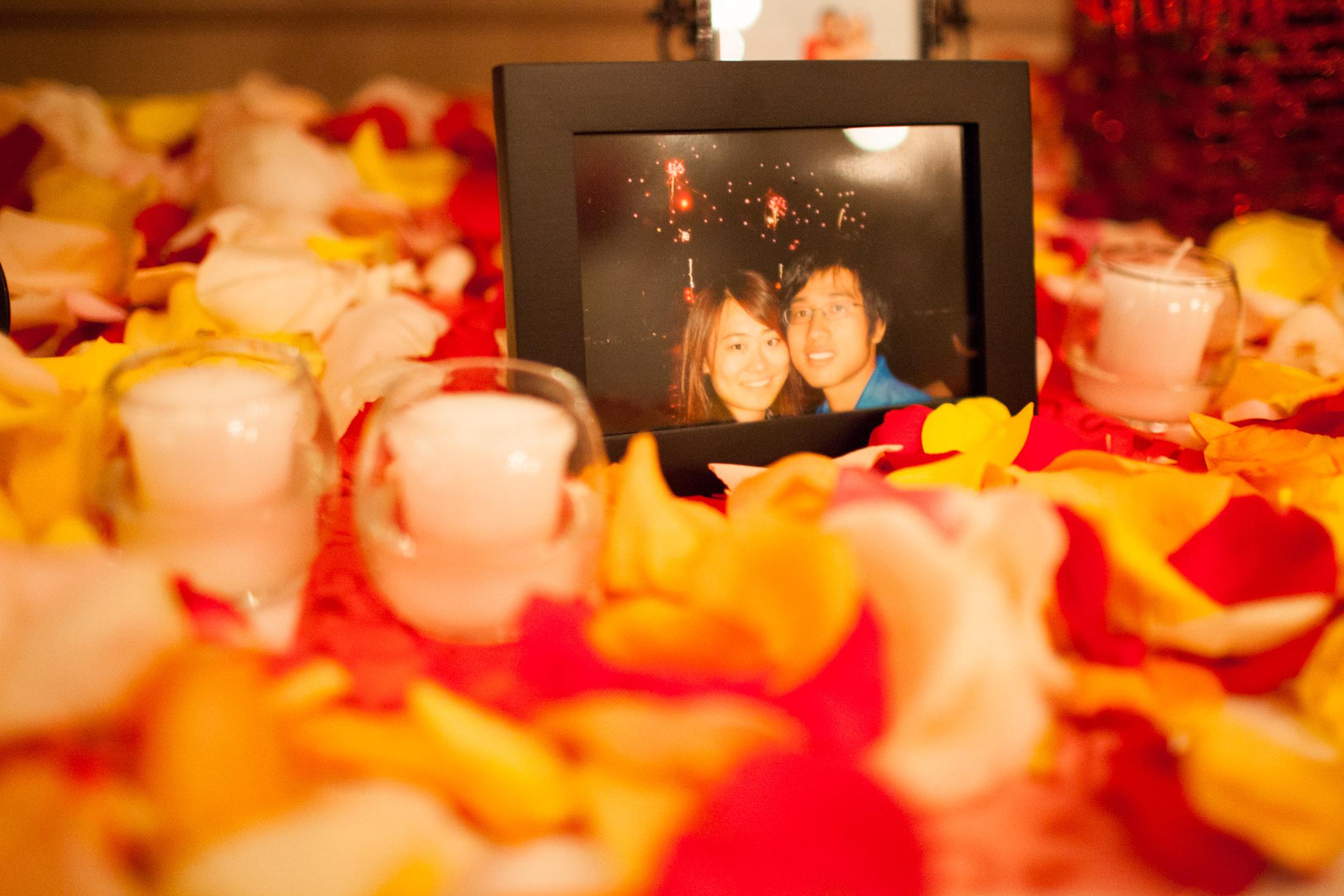 Image 5 of Laura and Logan | A Walk Down Memory Lane Proposal