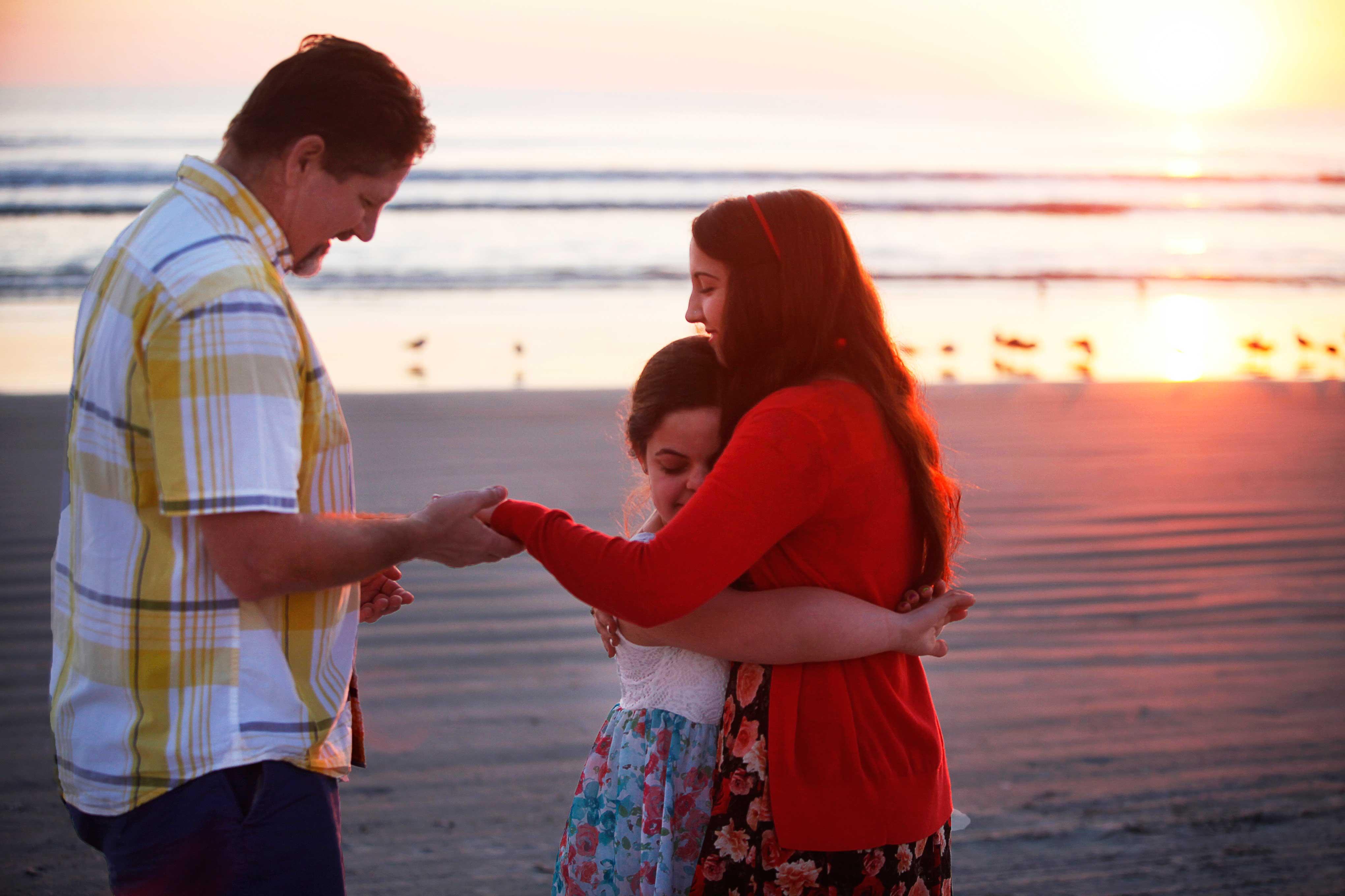 Image 11 of Rachel and Jacob | Daytona Beach Proposal