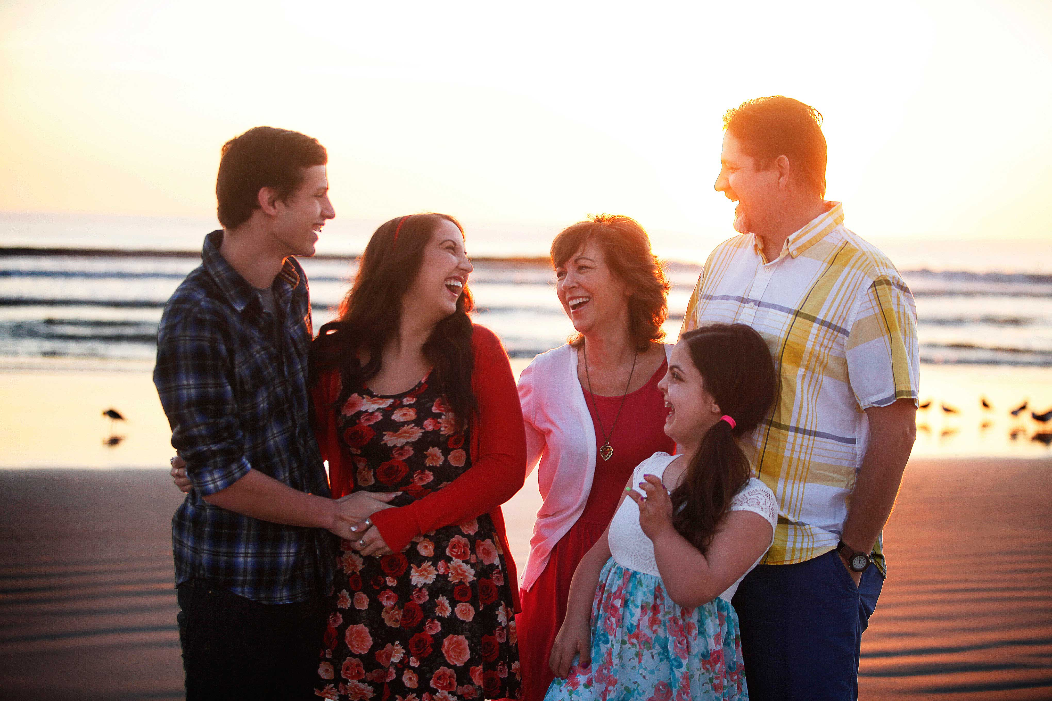 Image 15 of Rachel and Jacob | Daytona Beach Proposal