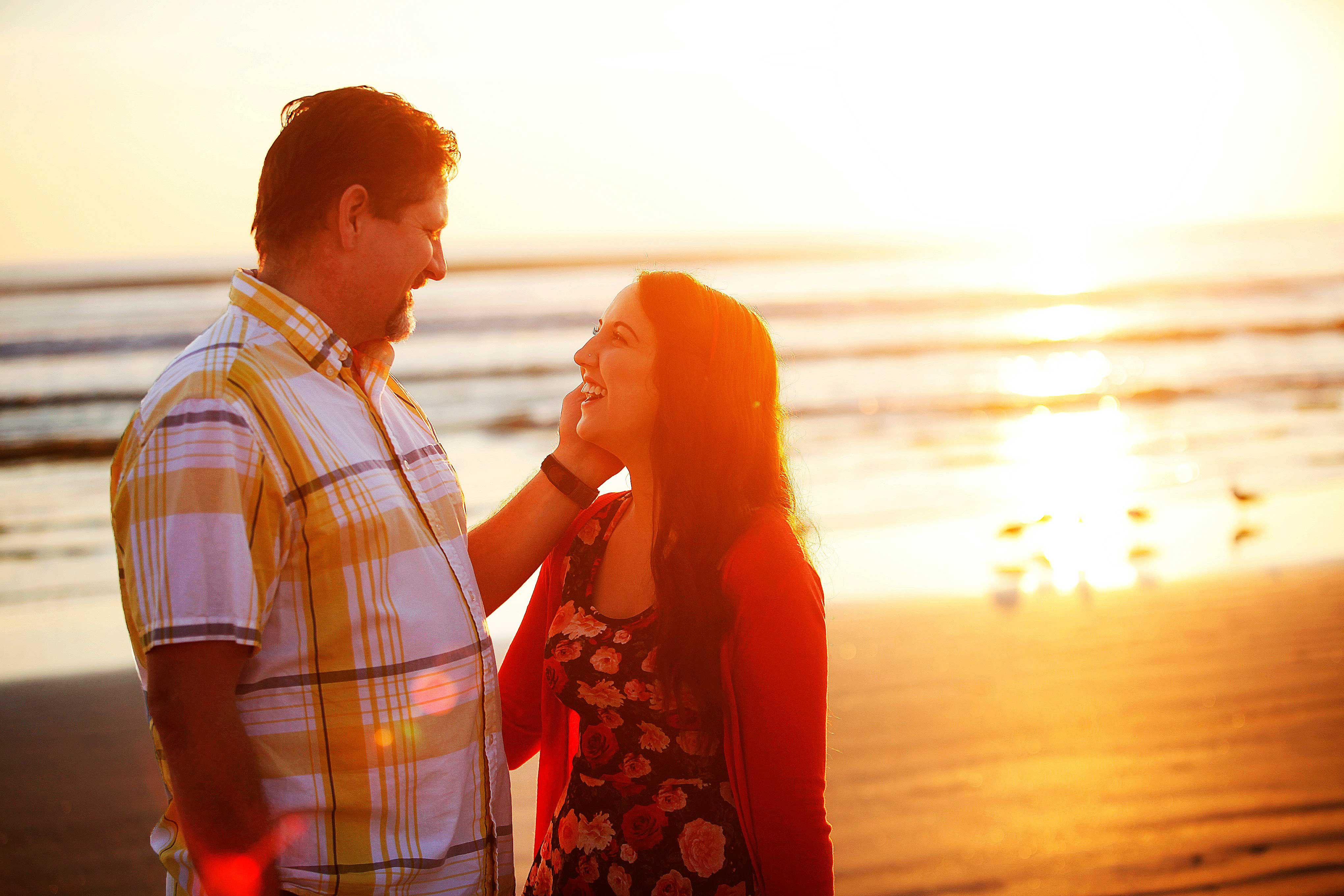 Image 17 of Rachel and Jacob | Daytona Beach Proposal