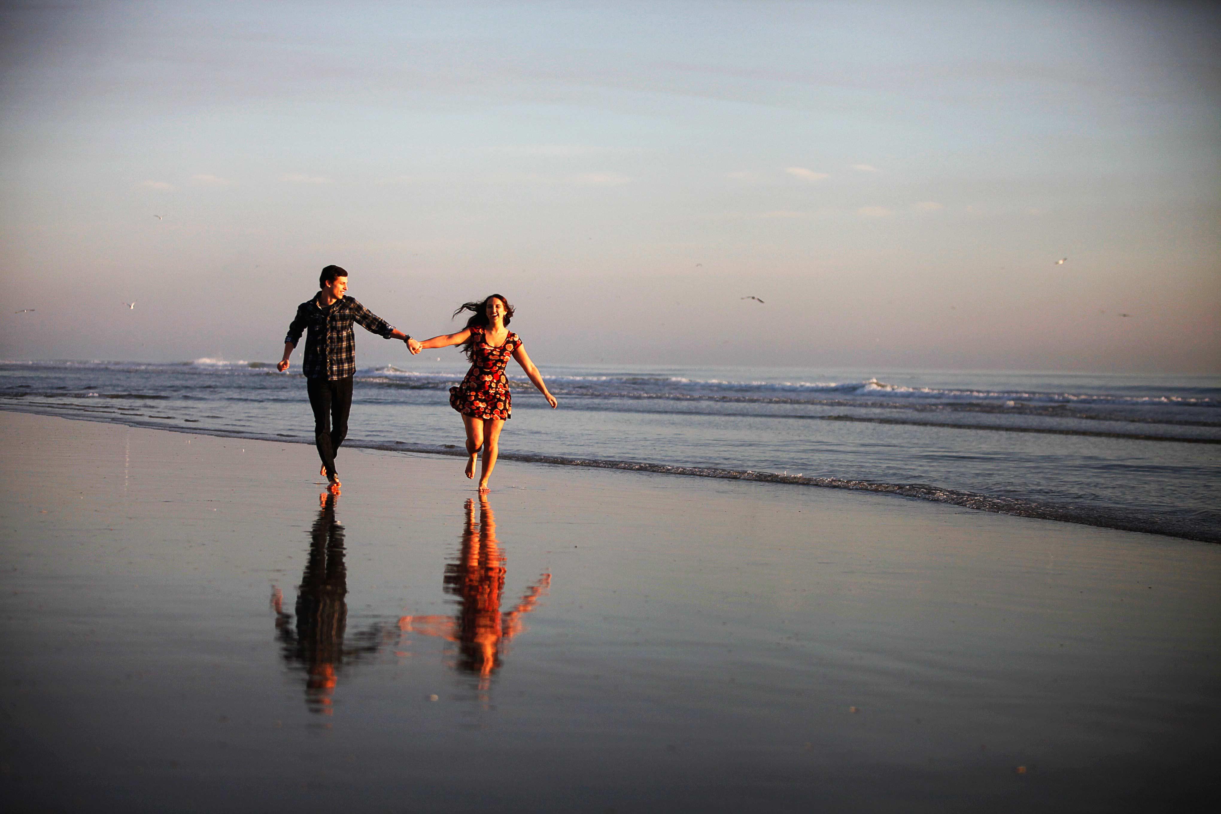 Image 28 of Rachel and Jacob | Daytona Beach Proposal