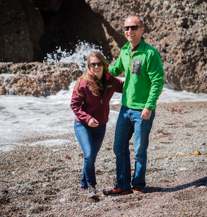Image 13 of Emily and Jim | Point Lobos Proposal