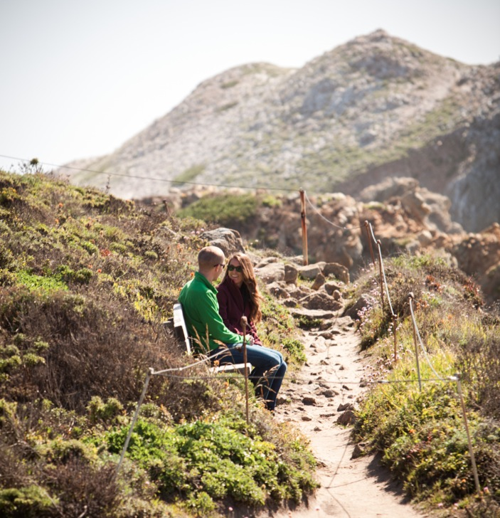 Image 16 of Emily and Jim | Point Lobos Proposal