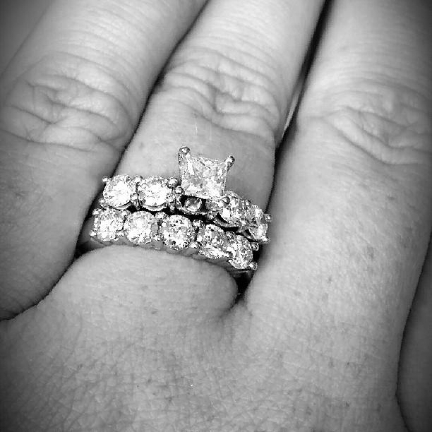 Image 9 of Blingiest Rings on Instagram