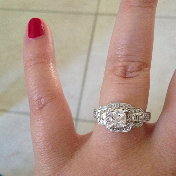 best engagement rings on instagram_8