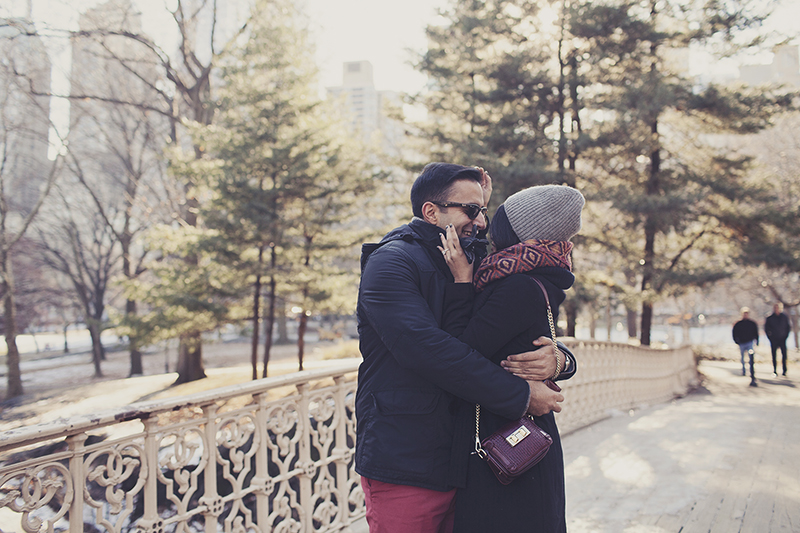 Image 14 of Pooja and Aanand | A Central Park Proposal Story