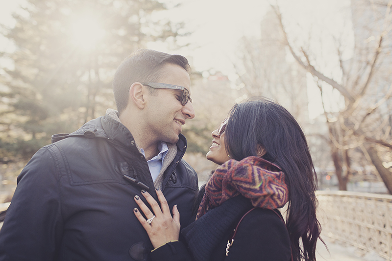 Image 16 of Pooja and Aanand | A Central Park Proposal Story