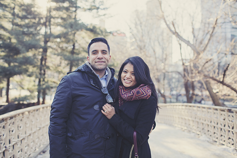 Image 20 of Pooja and Aanand | A Central Park Proposal Story