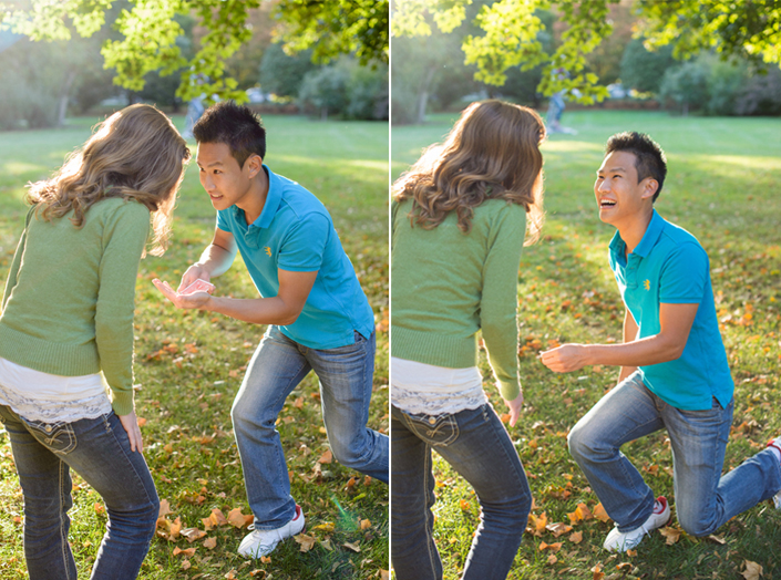 Image 6 of Kalynn + Cheng-Hsien | A Magic Trick Proposal