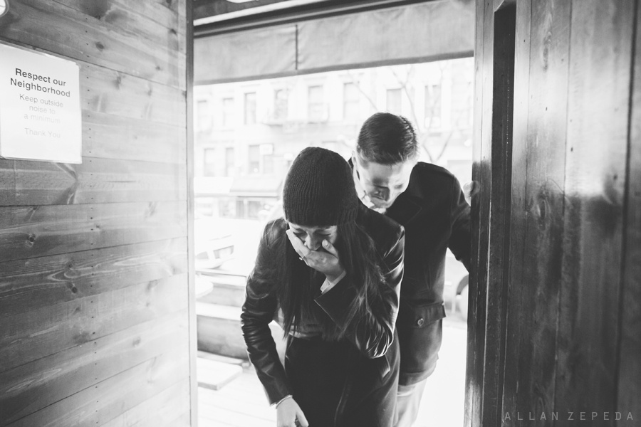 Image 13 of Rachel and Patrick's Proposal in New York City