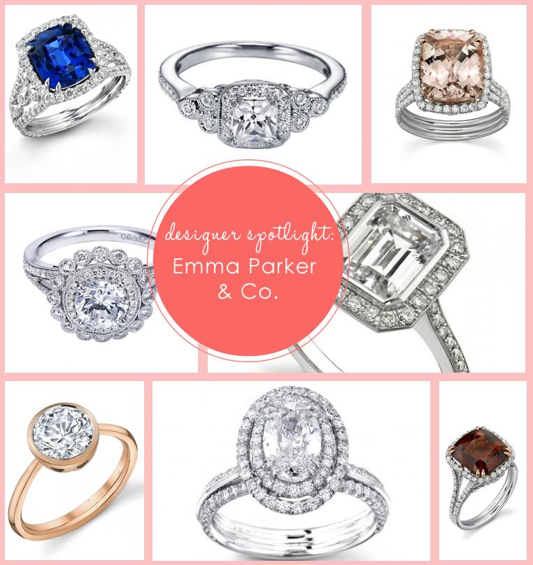 Image 1 of Designer Spotlight: Emma Parker & Co.