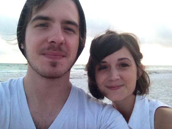Image 2 of Danielle and Daniel