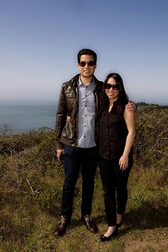 Image 1 of Mariel and Sebastian   San Francisco Proposal