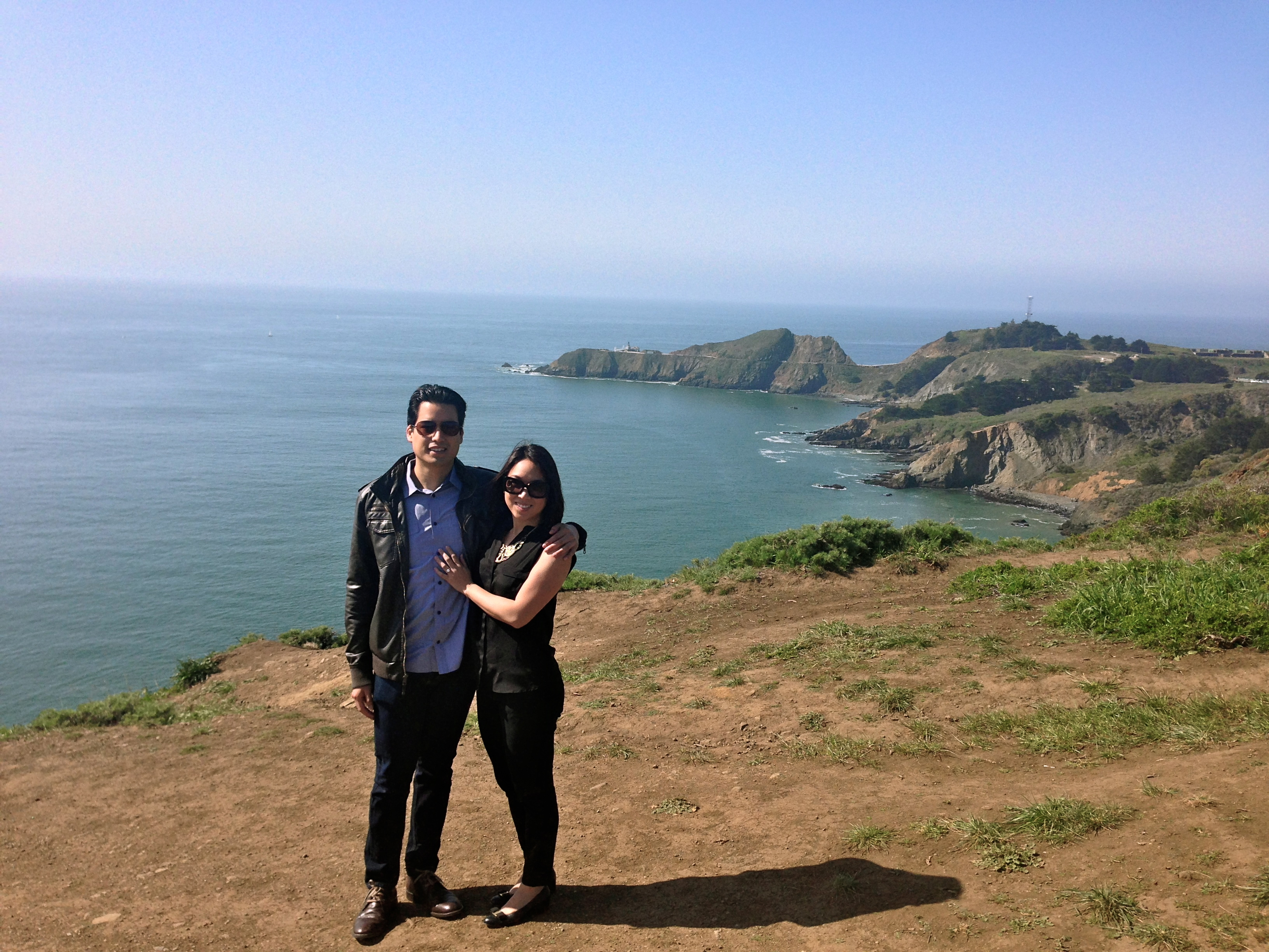 Image 6 of Mariel and Sebastian   San Francisco Proposal