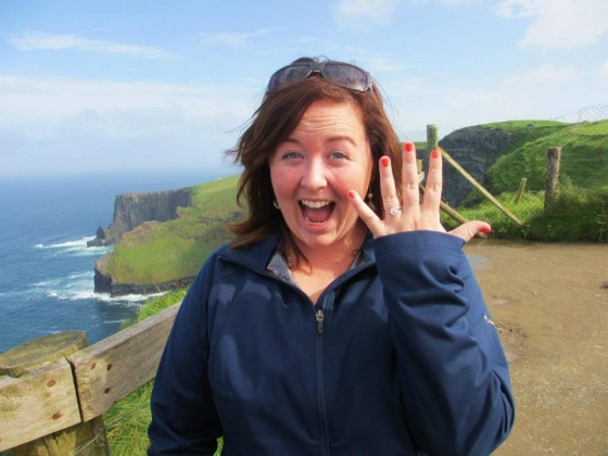 Image 3 of Around the World Marriage Proposals: Our Favorite Proposals Abroad