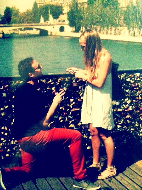 Image 16 of Around the World Marriage Proposals: Our Favorite Proposals Abroad