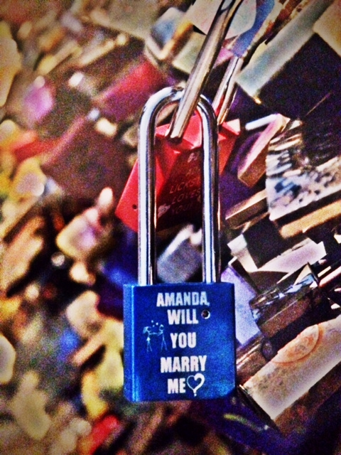 Image 4 of Around the World Marriage Proposals: Our Favorite Proposals Abroad
