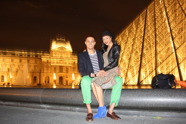 Image 8 of The Cutest Couple Ever Gets Engaged on Surprise Paris Trip