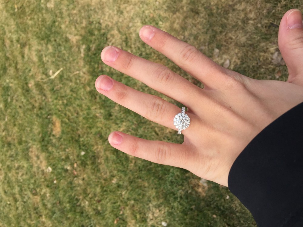 Image 8 of Shane Co. Couple: Watch This Girl Propose to her Boyfriend