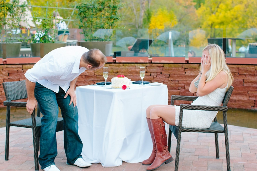 Image 17 of This Groom Tells A Really Great Proposal Story