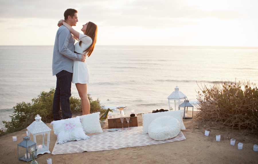 Amazing San Diego Marriage Proposal Ideas