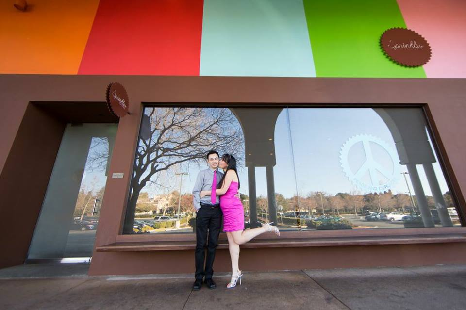 Image 8 of A Sprinkles Cupcake ATM Proposal